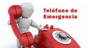 tel-emergencia
